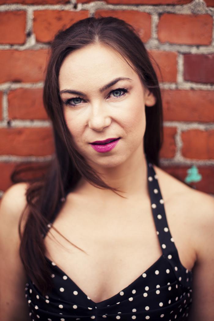 Meet the Dancers: Katie Borthwick