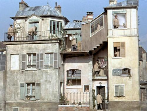 Mon Oncle (1958), Jacques Tati