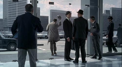 Playtime (1967), Jacques Tati