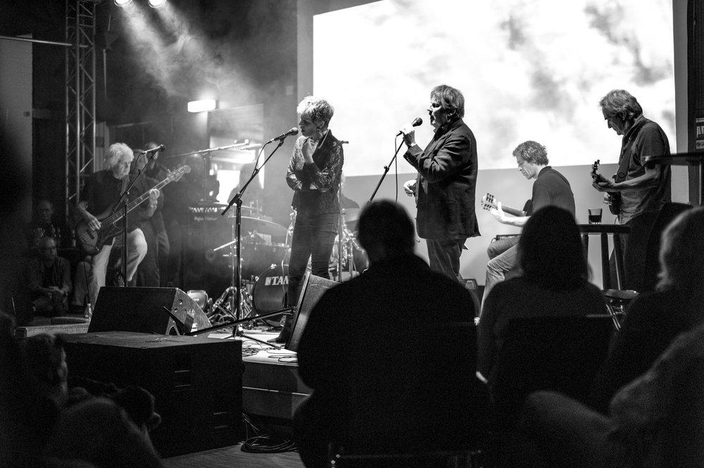 Concert, September 2015, Kultur Pavillon, Sindelfingen