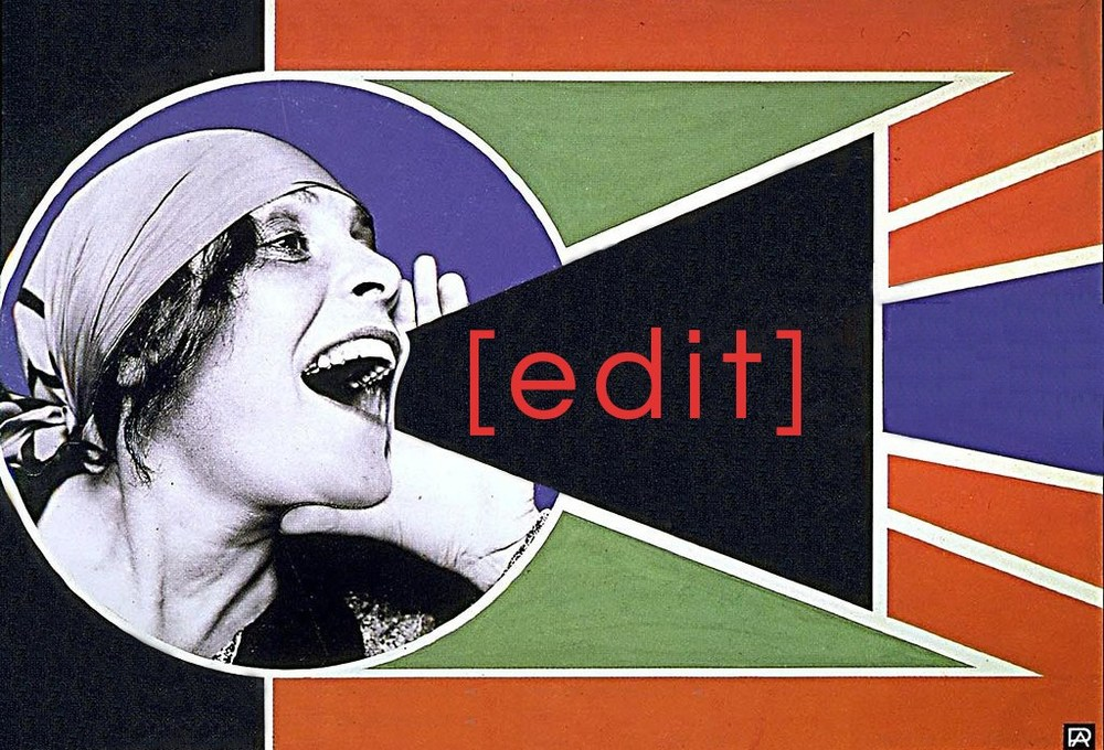 Art + Feminism has announced that it will hold a third Wikipedia Edit-a-thon on March 5, 2016