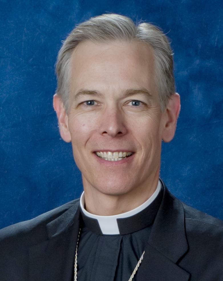 Archbishop Alexander K. Sample