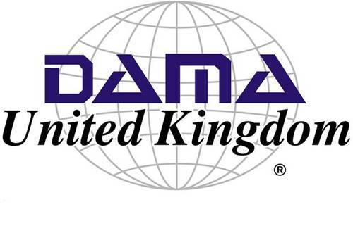 DAMA UK Chapter