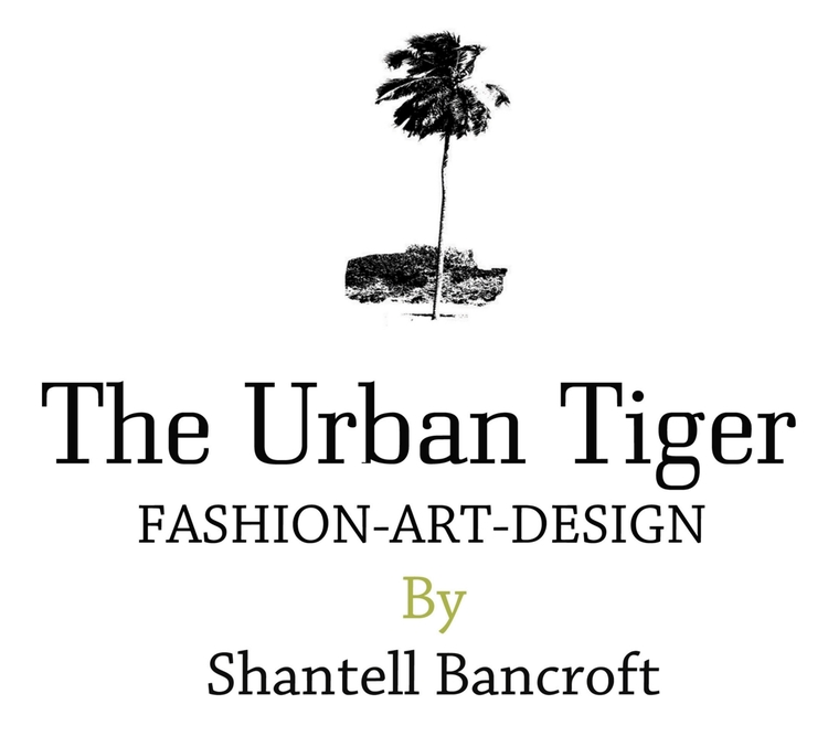 The Urban Tiger : Fashion, Art, Design by Shantell Bancroft