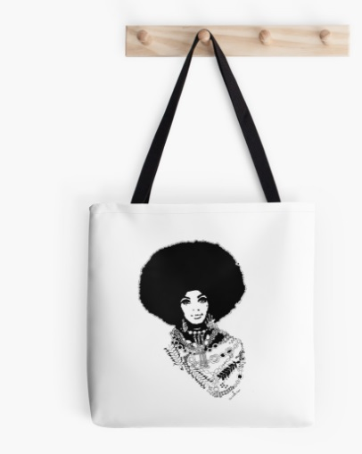 MY MONA'                  TOTE BAG FROM £14.00