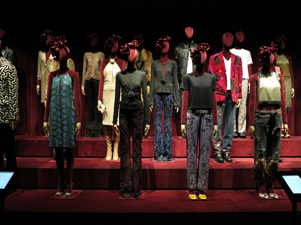 Gucci Museo - Florence
