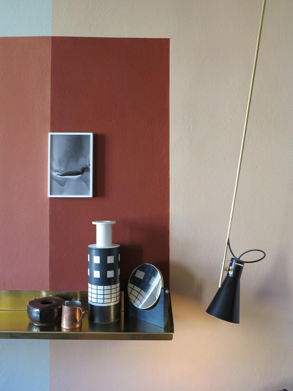 Studio Pepe Brera design apartment