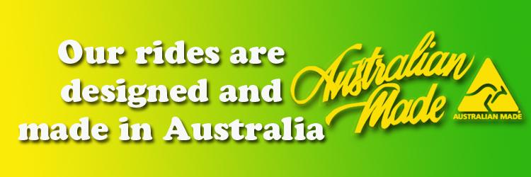 Made in Perth, Western Australia