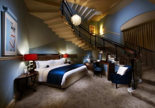 St Pancras Renaissance酒店