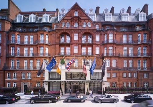 Claridge's 酒店