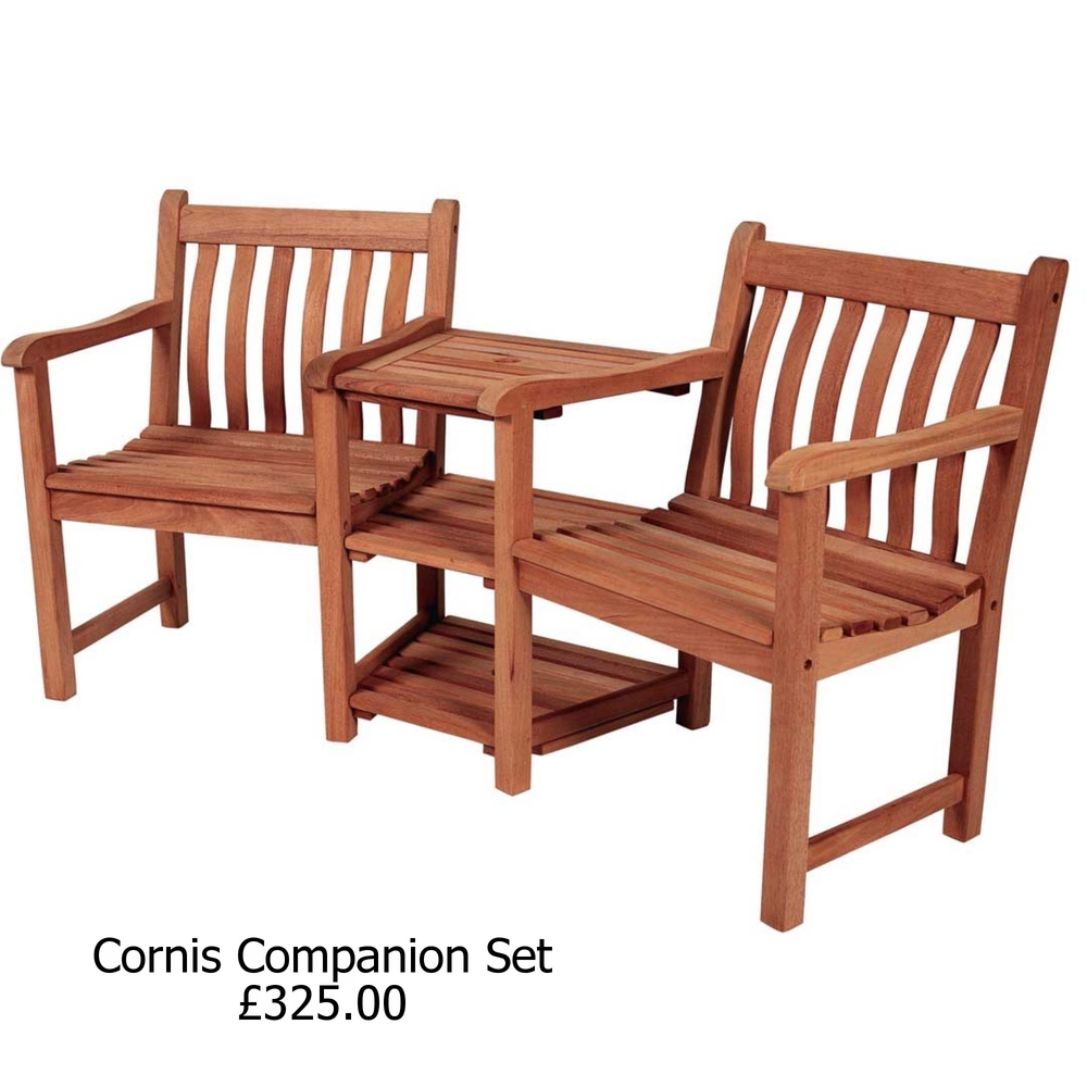Companion Set- £325