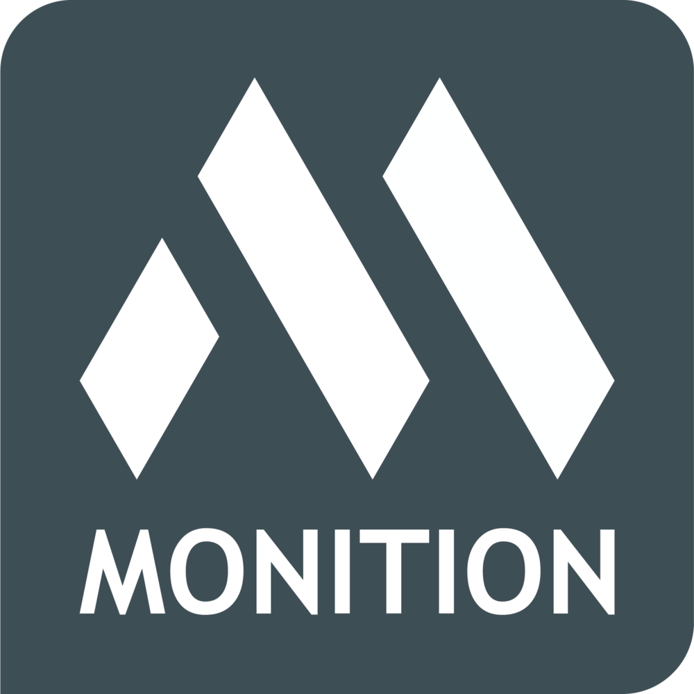 monition logo