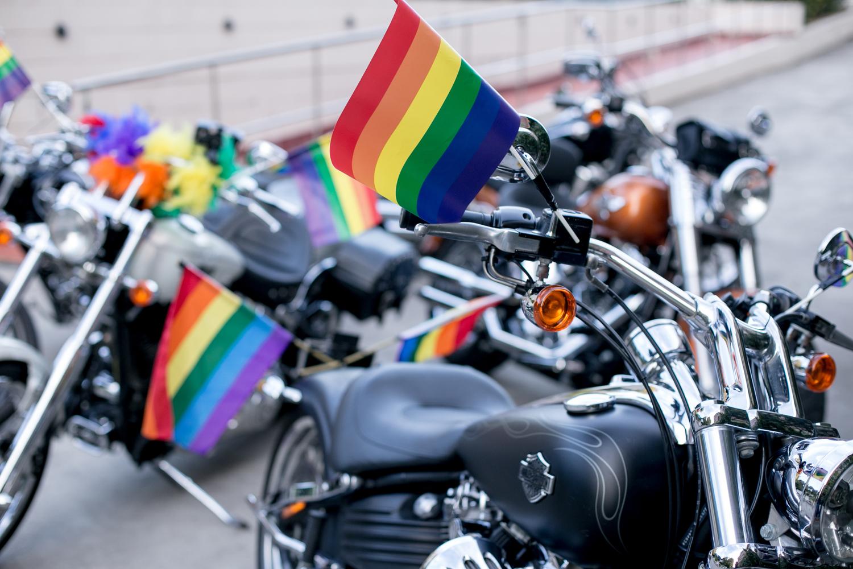 Lesbian motorcycle clubs, black pornstars named sandy