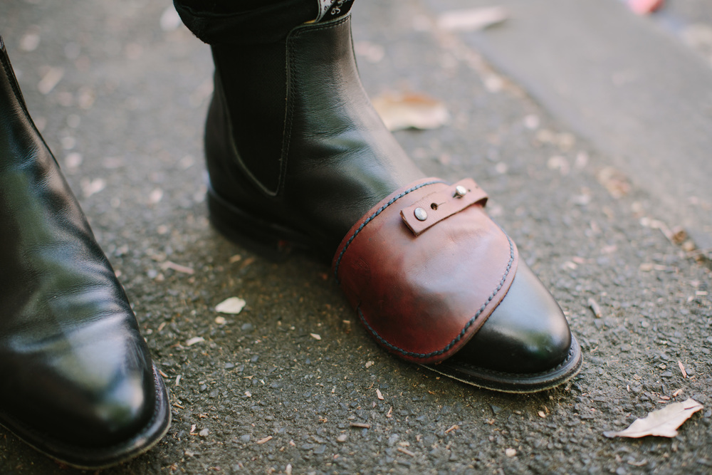 Spray Protection For Leather Shoes