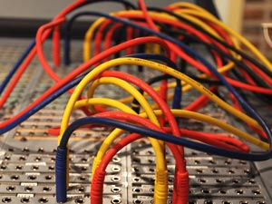 Muziekstudio   Opnamestudio   Geluidsstudio   Studio Spitsbergen - Patchbay.jpg
