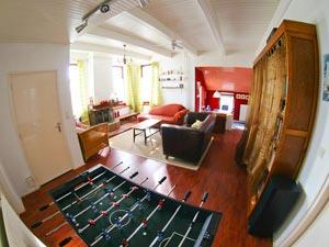 Opnamestudio   Muziekstudio   Geluidsstudio   Studio Spitsbergen - overnachten