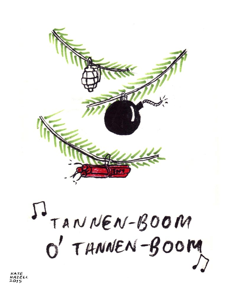 15.Tannen boom_KATE HAZELL_BADVENT 2015.jpg