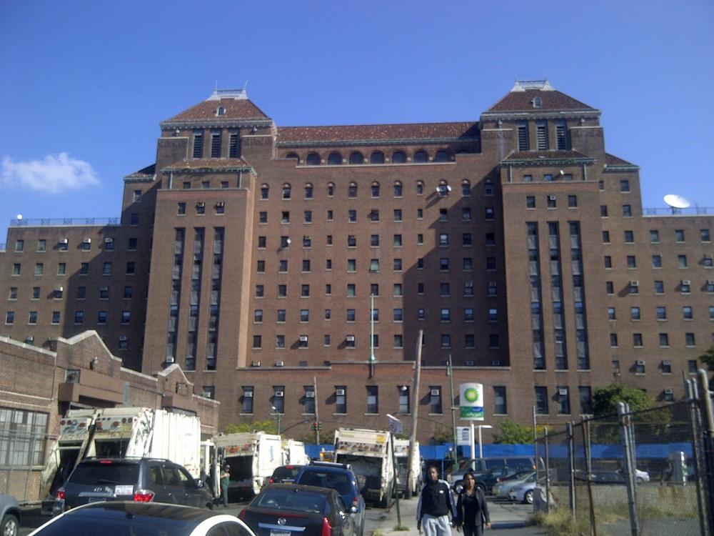 Kings County Hospital Center