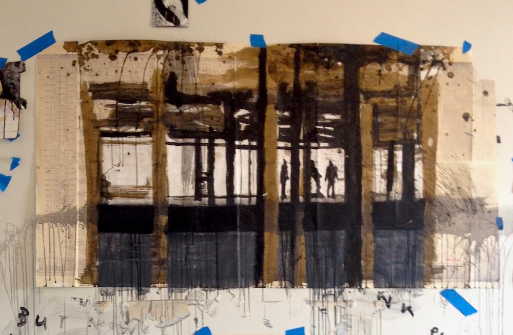 Aldo van de Broek, Untitled, 2015