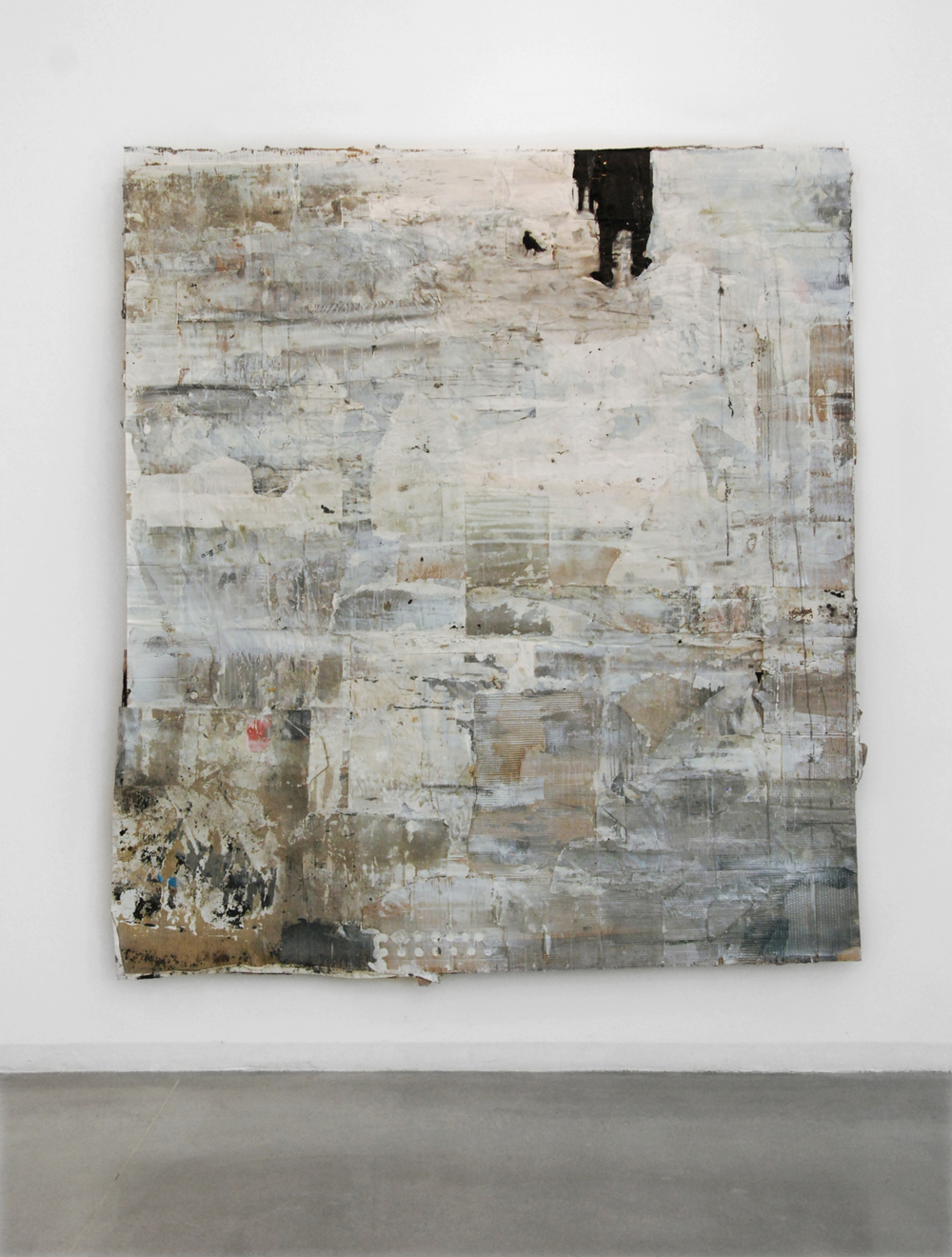 Aldo van den Broek_2014_Crowded 001_217 cm x 196cm.jpg