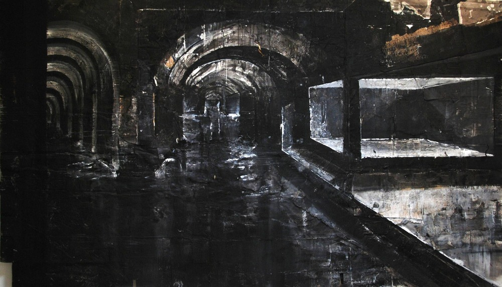 Aldo van den Broek_2014_Wunderkammer V_225 x 383 cm.jpg