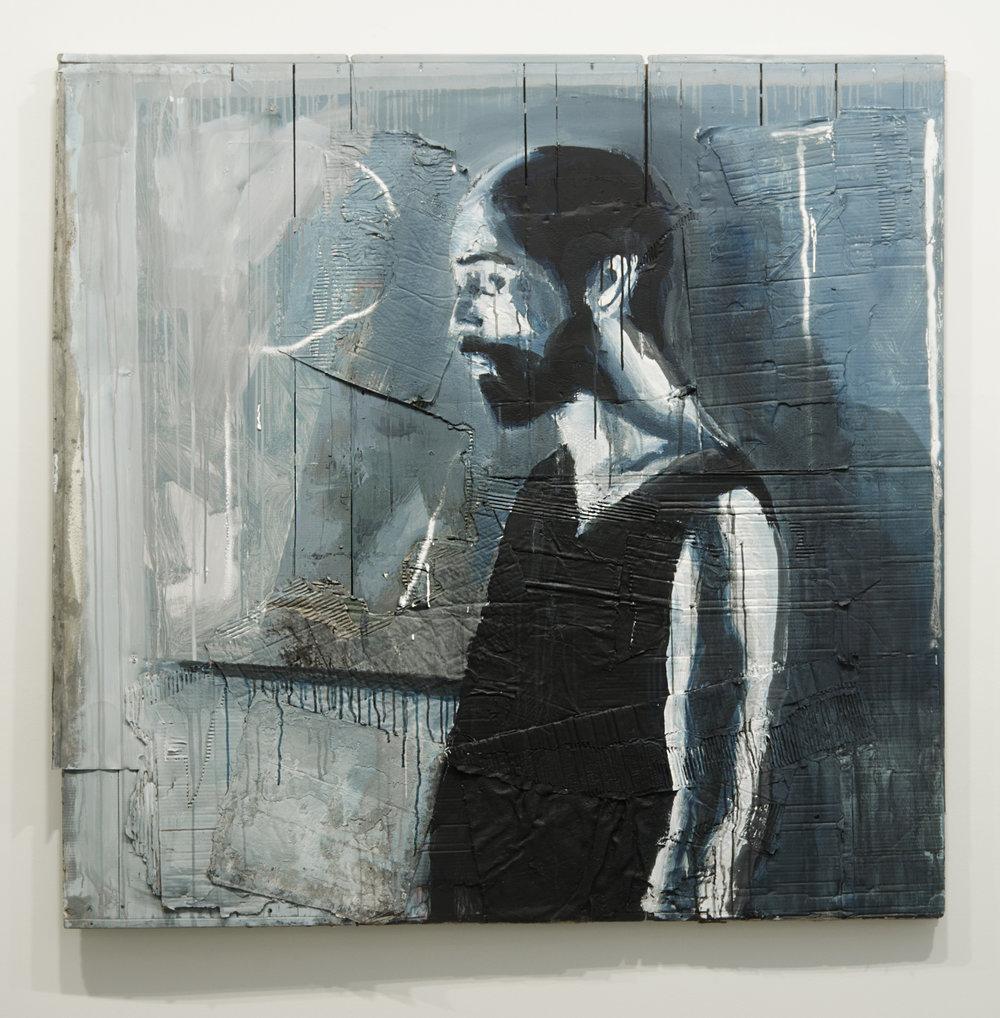 Aldo van den Broek - Beautiful Distress VI