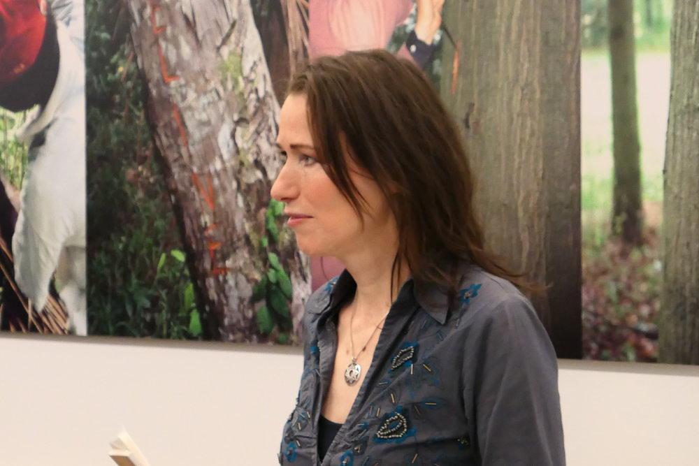 Sylvia Hubers