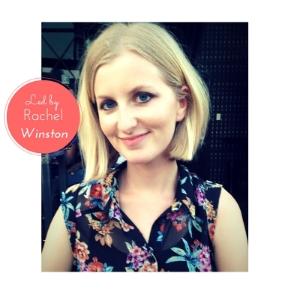 Rachel Winston Play Therapist