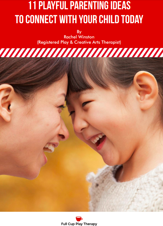 Free Ebook playful parenting