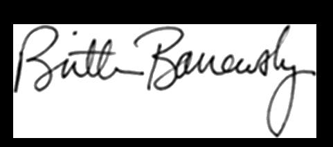 Britton Banowsky  Executive Director