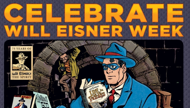 From  willeisner.com