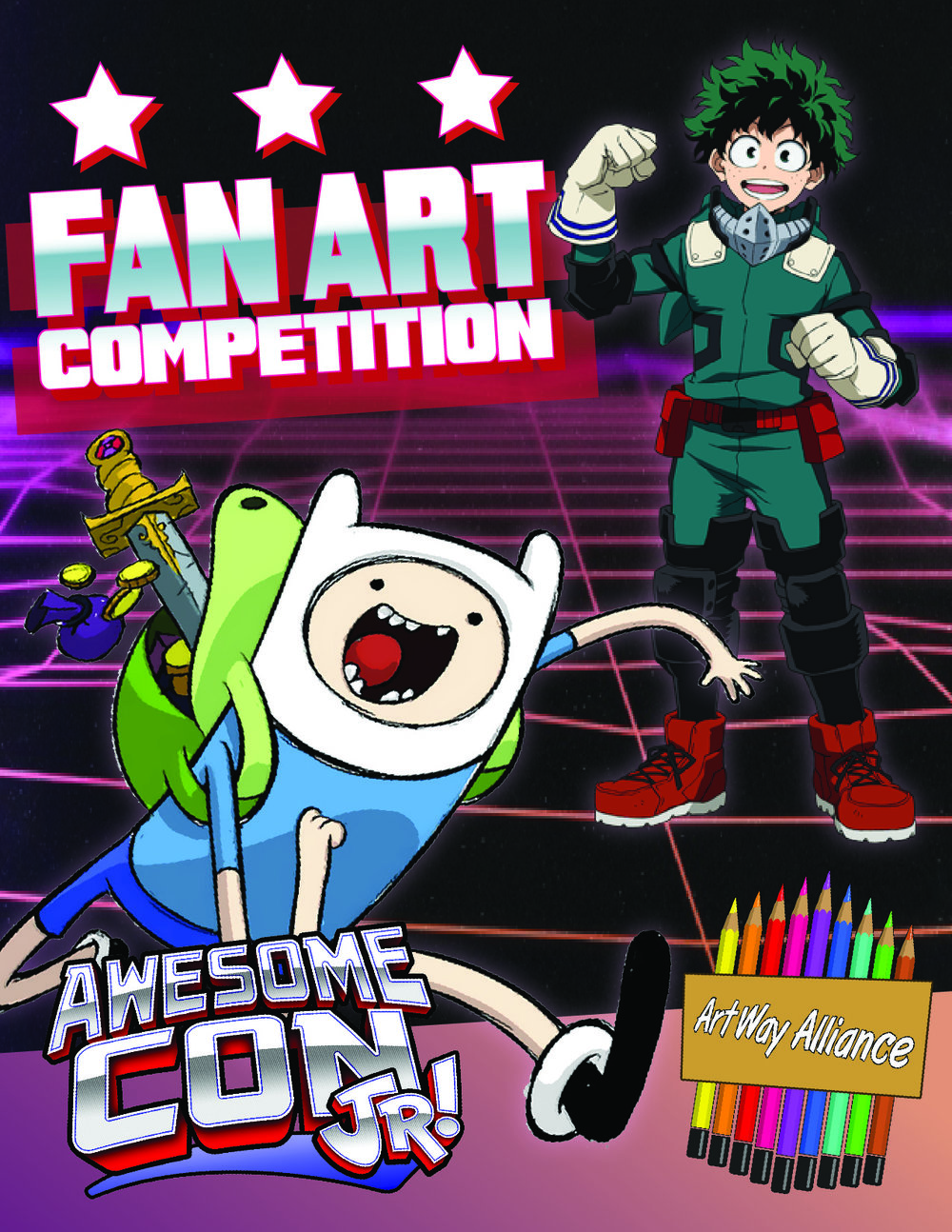 AwesomeCon Fanart comp-01.jpg