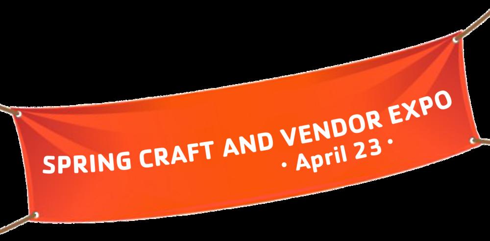 Craft and Vendor
