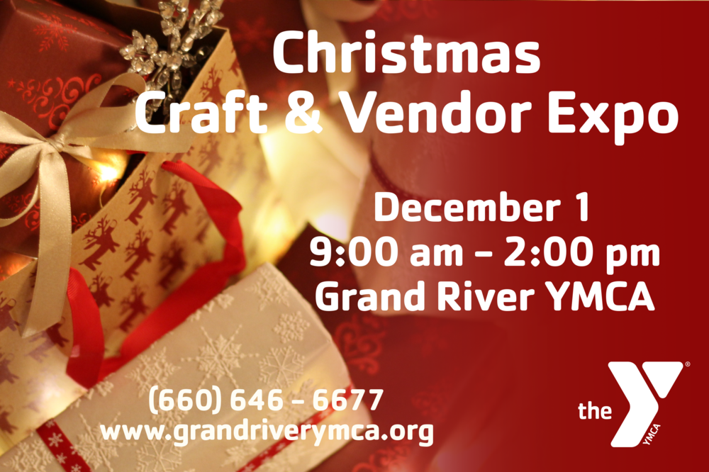Christmas Craft and Vendor Expo 2018.png