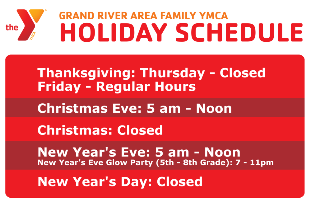 2018 Holiday Schedule ad.png