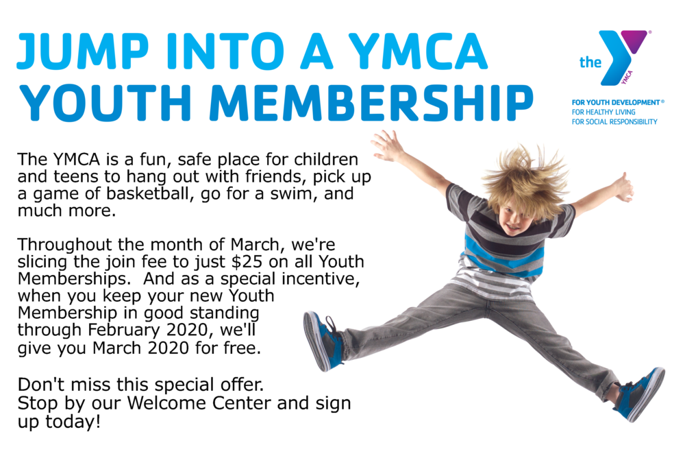 Jump into a YMCA Youth Membership March 2019.png