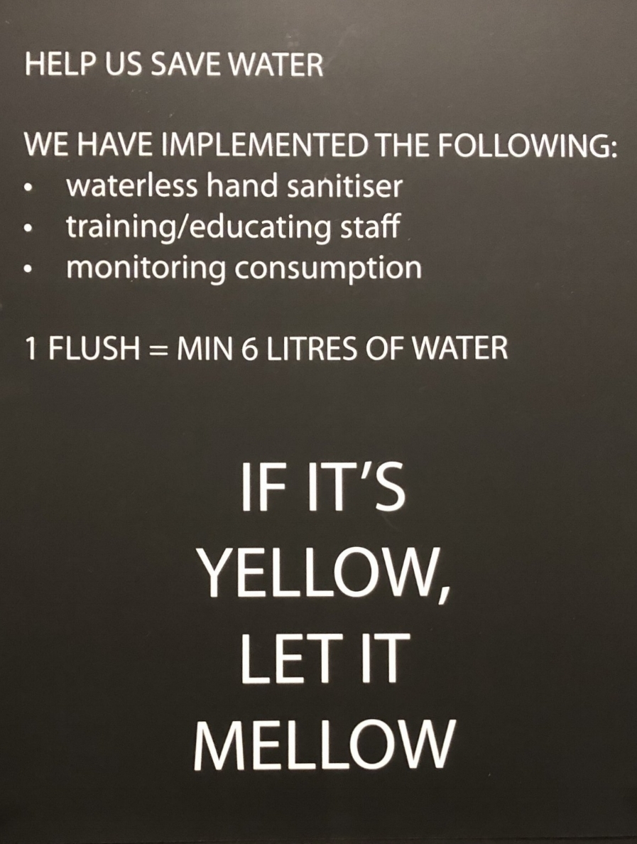 Mellow Yellow Cape Town Water Crisis.jpg