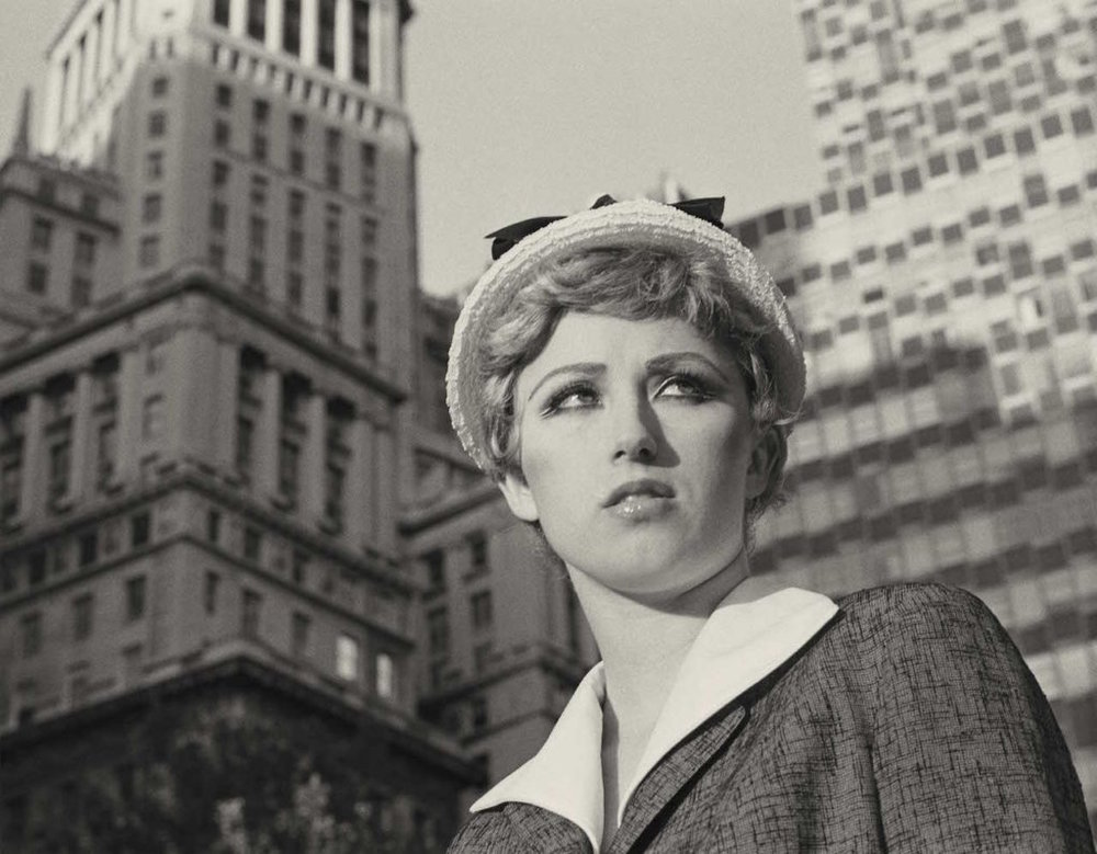 Untitled Film Still #21, 1978 © Cindy Sherman, courtesy of the artist and Metro Pictures, New York