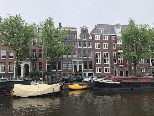 The Nines/Jordaan neighborhood, Amsterdam