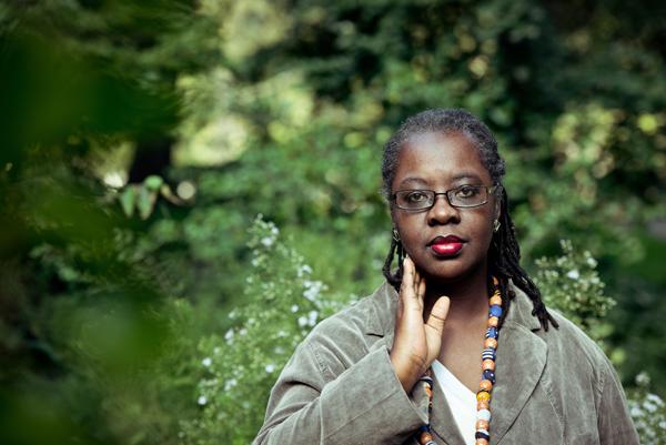 Bisi Silva, New York, 2016 Photograph by Gabriela Herman/The New York Times/Redux