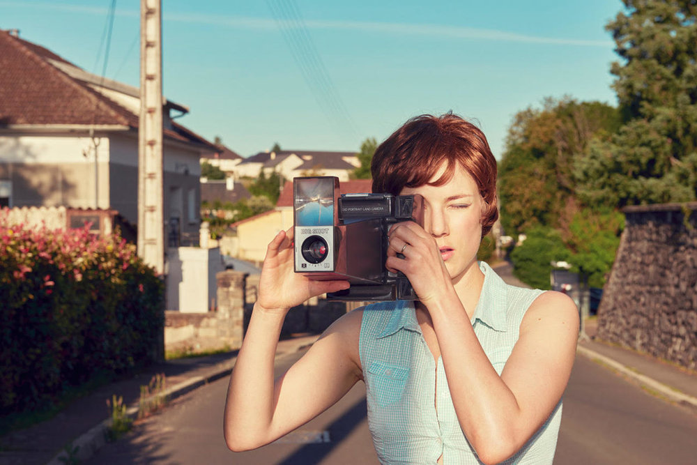 © Kourtney Roy, from the series Middle of Fucking Nowhere