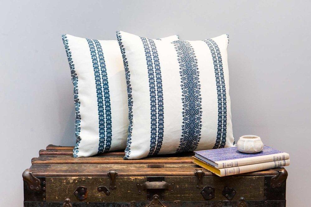 Abbot-Atlas-cycladic-stripe-cobalt-fabric-linen-printed-pillow-cushion-trunk.jpg