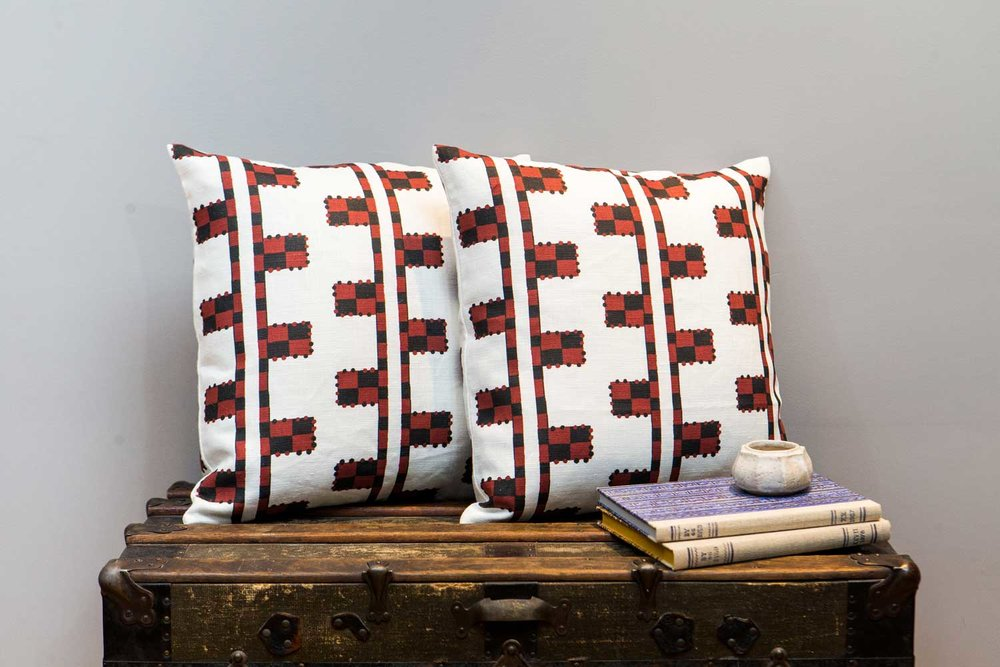 Abbot-Atlas-karpathos-ladder-red-fabric-linen-printed-pillow-cushion-trunk.jpg