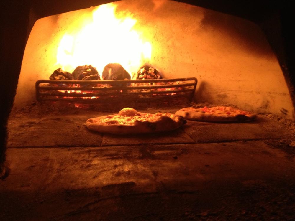PJ taste pizza - that oven is hot.jpg