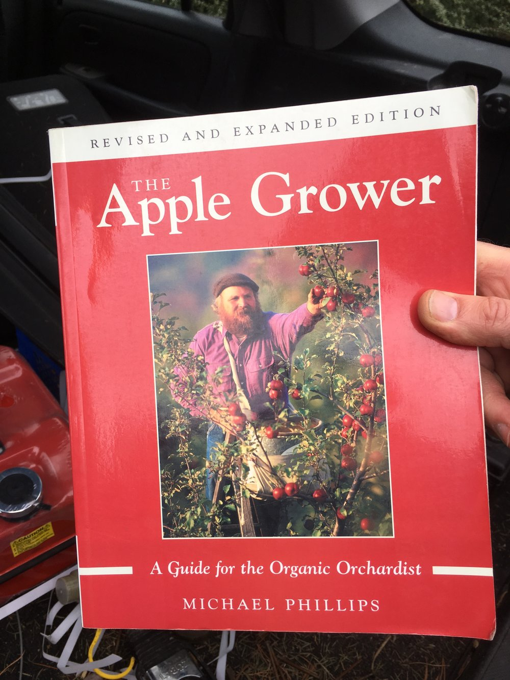 Recommended pruning book