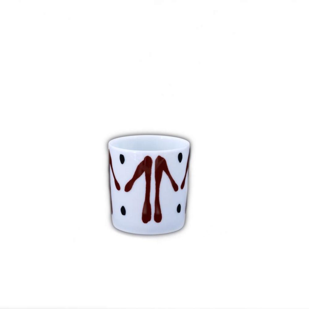 GODET MOKA -MOKA CUP