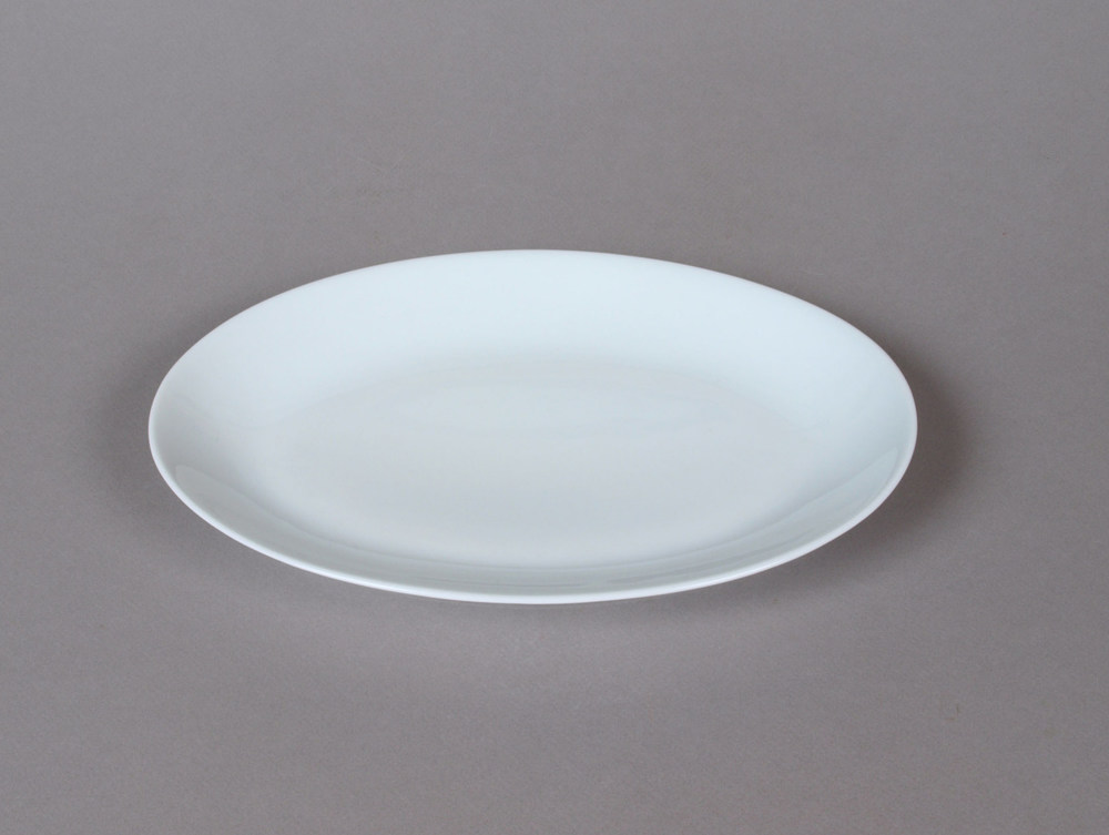 PLAT OVALE S confirmez la couleur  -  OVAL TRAY S confirm the colors