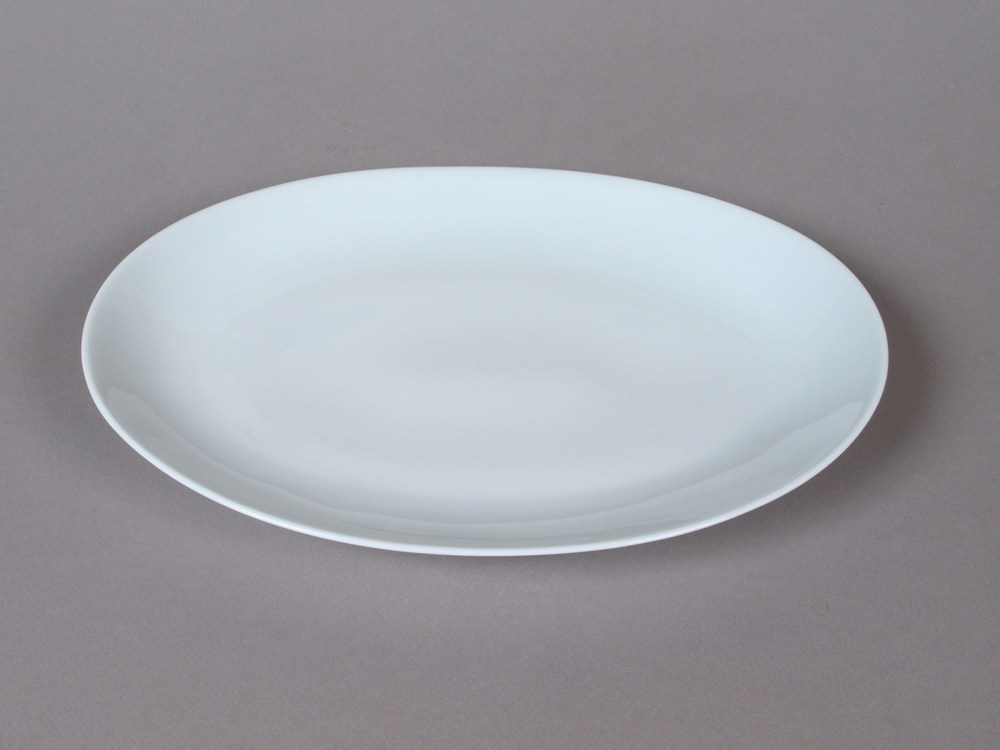 PLAT OVALE M confirmez la couleur -  OVAL TRAY M confirm the color