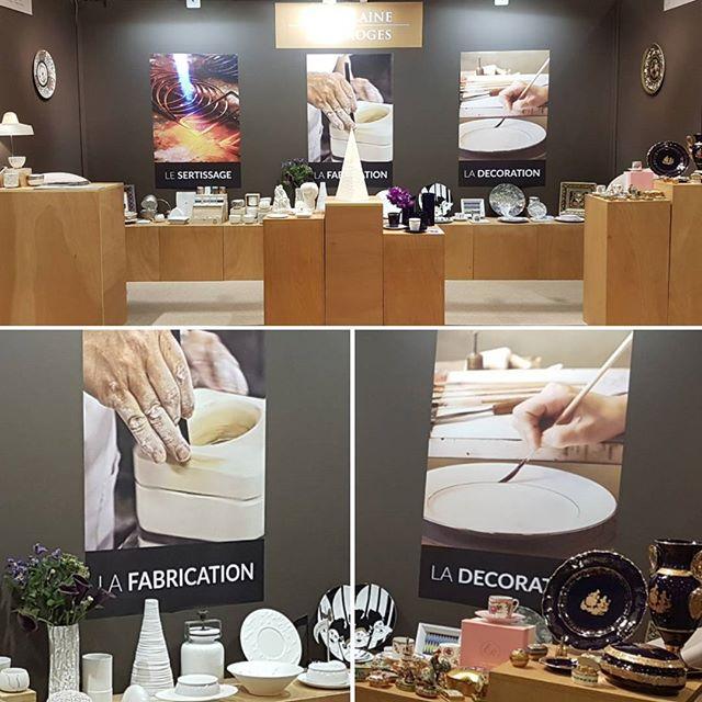Legendary knowhow #porcelainedelimoges #limogesporcelain #atelierdartdefrance #manufacturing #hinging #decoration #tableware #giftware #madeinfrance #handpainted #luxurygift