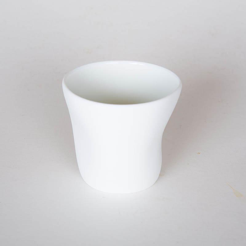 GOBELET BERGEN BLANC / TUMBLER BERGEN WHITE